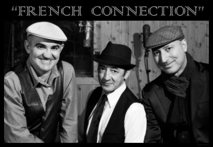 Cartel French Connection