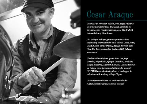 Cesar Araque