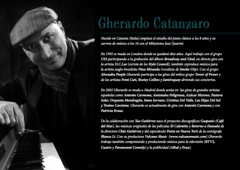 Gherardo Catanzaro