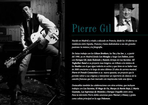 Pierre Gil