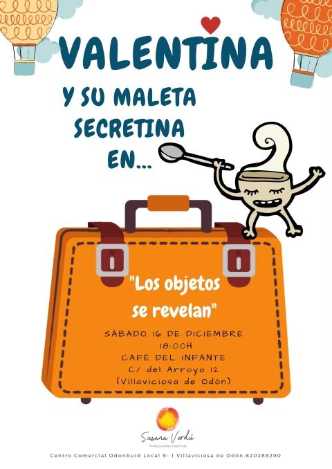 Valentina y su maleta secretina (2)